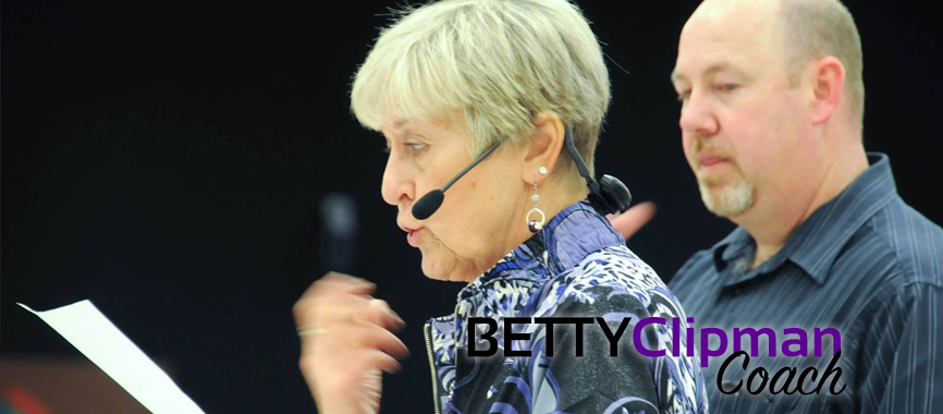 Betty Clipman